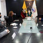 Proyecto de cooperación entre Naciones Unidas y la Función Electoral inició su primera fase