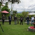 Inicia VIII Encuentro Loja Sabor a Café