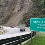 Concluye mantenimiento del puente La Zurita en la vía Loja – Zamora