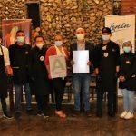 Tres restaurantes de Loja renuevan certificación de calidad higiénico-sanitaria