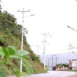 EERSSA invierte 200 mil dólares para renovar alumbrado público en Cariamanga