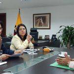 Técnicos de la SENESCYT inspeccionarán terrenos para universidad en Zamora Chinchipe