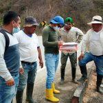 MAG fortalece la legalización de tierras rurales por medio de brigadas de atención en territorio