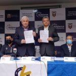 Ministro inauguró la primera Mesa Nacional de Vialidad y Conectividad en Loja